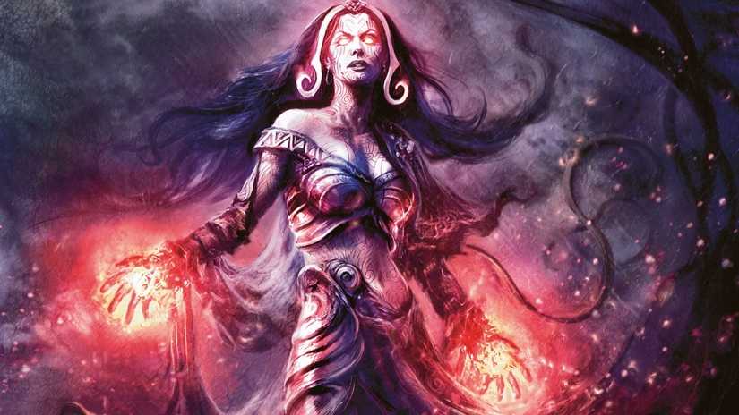 History & Lore: Liliana of the Veil (Part 2)