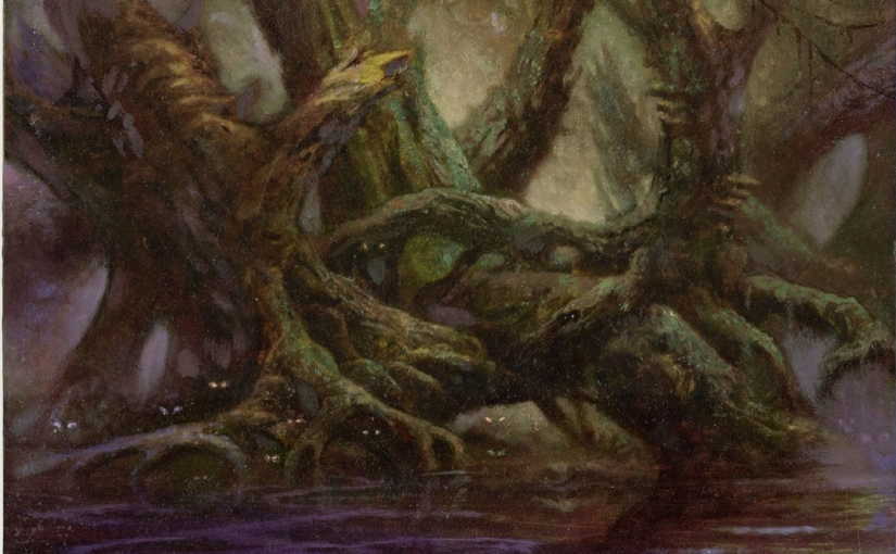 Play Patterns: Building A Consistent Manabase